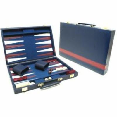 Backgammon készlet 46*30 cm 604180