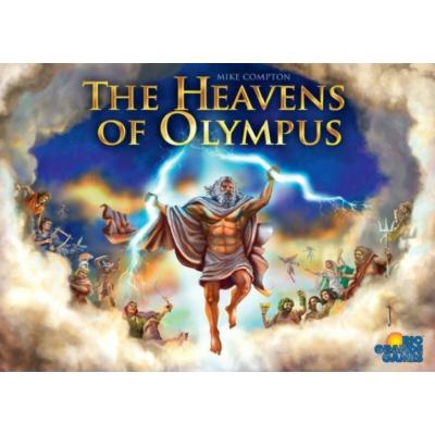 Heavens of Olympus