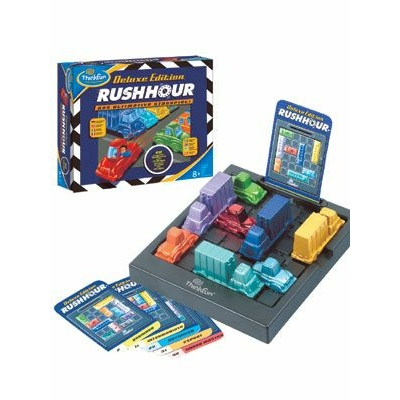 Rush Hour Deluxe Edition
