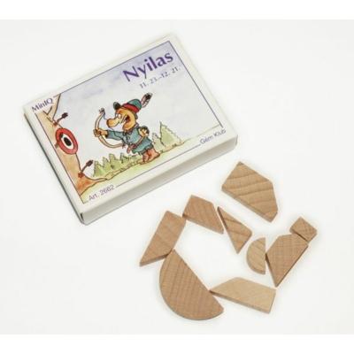 MiniQ - Nyilas 2662