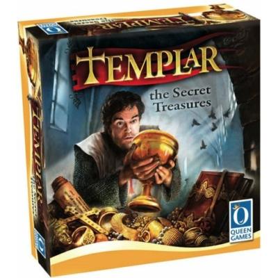 Templar - The secret treasures