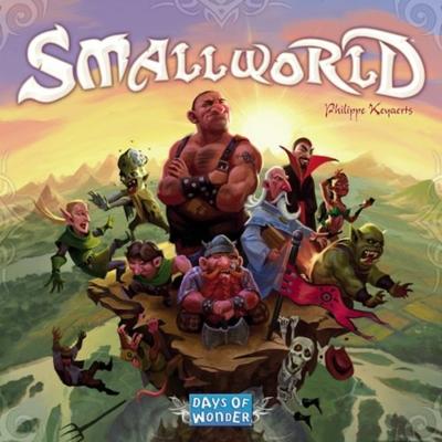 Small World (angol nyelvű)