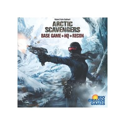 Arctic Scavengers + Recon