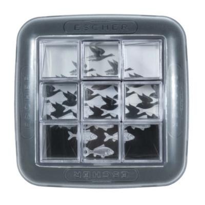 Recent Toys Mirrorkal Escher tükrös puzzle, logikai játék