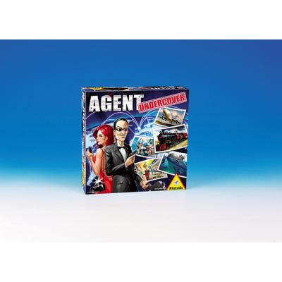Titkos ügynök - Agent Undercover
