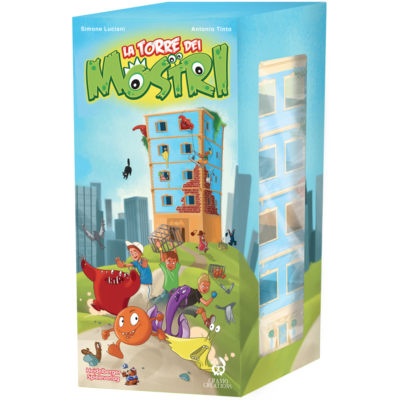 Monsterturm