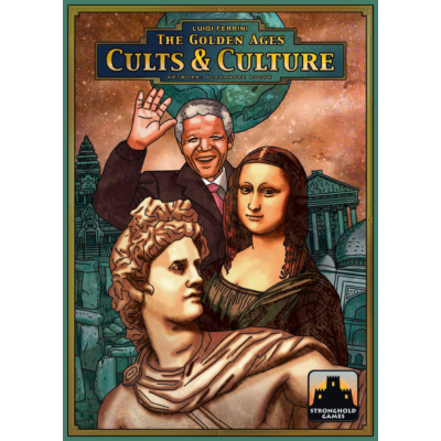 The Golden Ages: Cults & Cultures