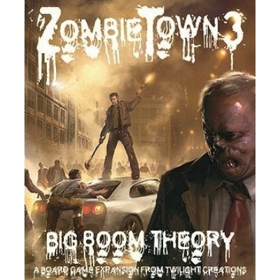 Zombie Town 3
