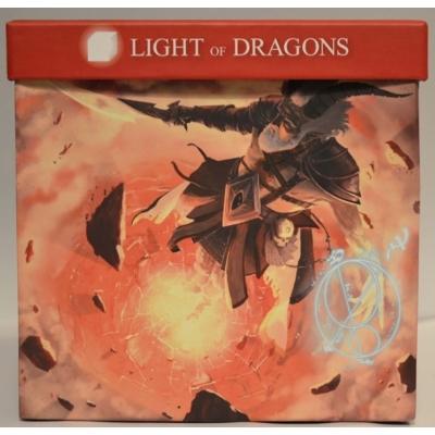 Light of Dragons