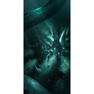Abyss: Kraken kiegészítő