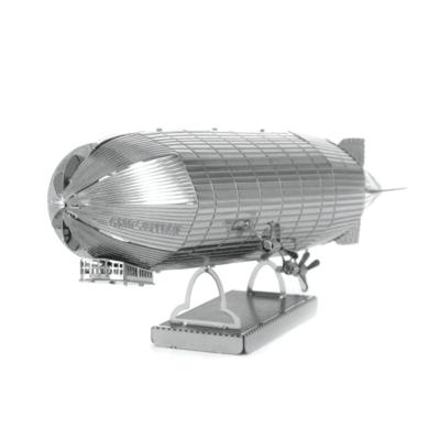 Metal Earth - Graf Zeppelin - 3D fémépítő