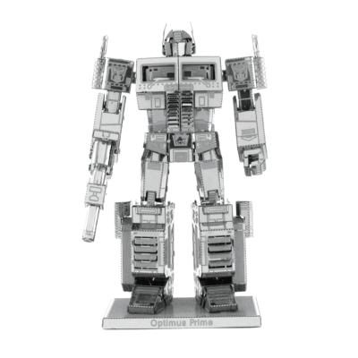 Metal Earth - Transformers Optimus Prime - 3D fémépítő