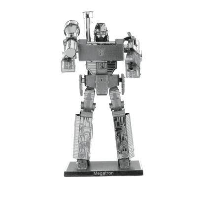 Metal Earth - Transformers Megatron - 3D fémépítő