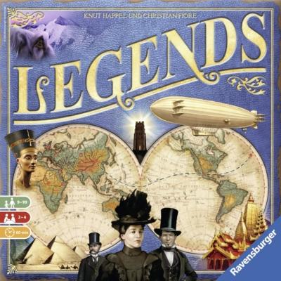 Legends (alea)