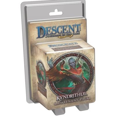 Descent 2nd Edition - Kyndrithul Lieutenant kiegészítő