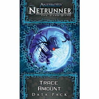 Android: Netrunner - Trace Amount Data Pack
