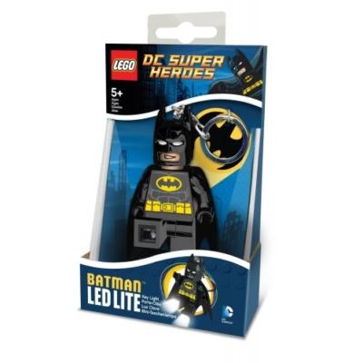 Lego világító kulcstartó Batman