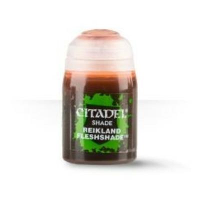 Citadel Shade: Reikland Fleshshade (24 ml)