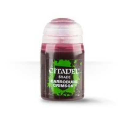 Citadel Shade: Carroburg Crimson (24 ml)