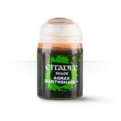 Citadel Shade: Agrax Earthshade (24 ml)