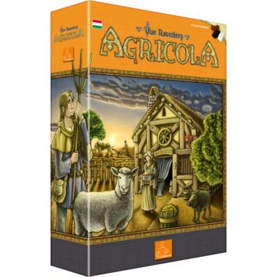 Agricola Hobby