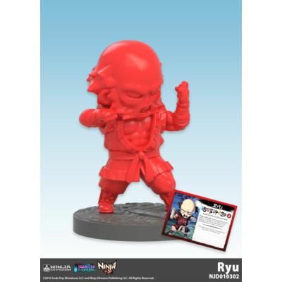 Ninja All-Stars: Ryu kiegészítő