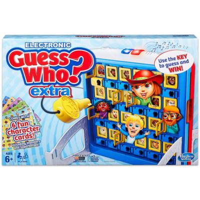 Találd Ki! Extra - Guess Who Új kiadás