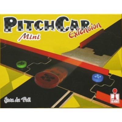 PitchCar Mini Erweiterung 1