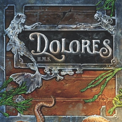 HMS Dolores