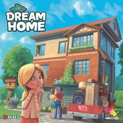 Dream Home (Álomház)