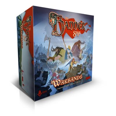 Banner Saga: Warbands