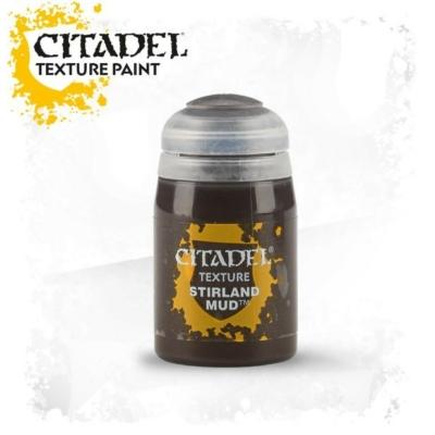 Citadel Texture: Stirland Mud (24 ml)