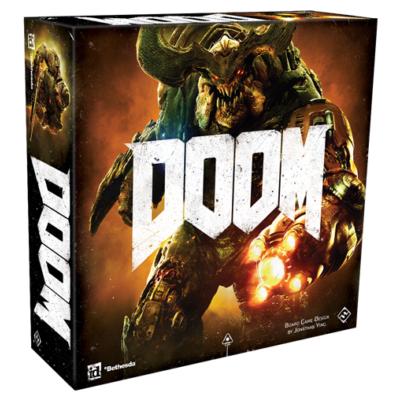Doom (2016-os kiadás)