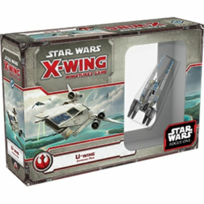 Star Wars X-Wing: U-Wing kiegészítő