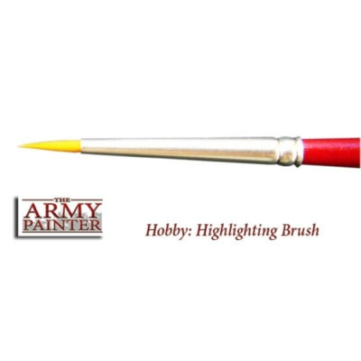 Army Painter Hobby Brush: Highlighting
