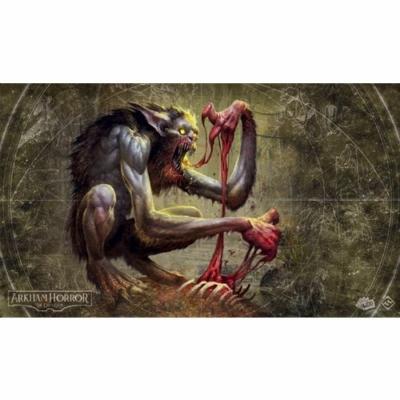 Arkham Horror Playmat: Bloodlust