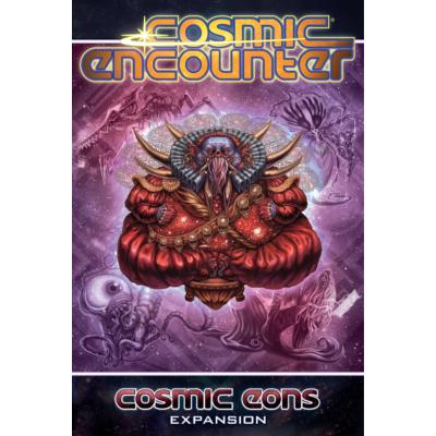 Cosmic Encounter: Cosmic Eons kiegészítő