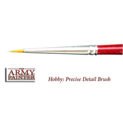 Army Painter Hobby Brush: Precise Detail