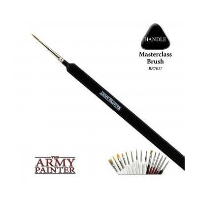 Army Painter Wargamer Brush: Masterclass