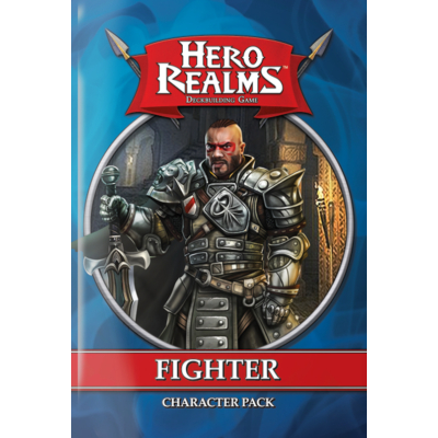 Hero Realms Character Pack: Fighter