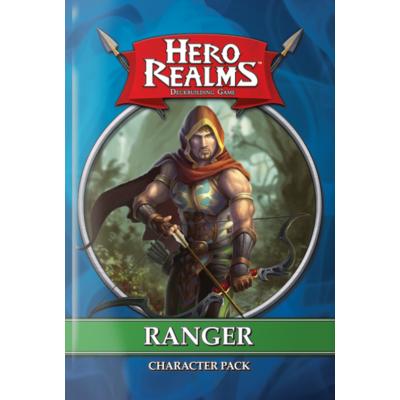 Hero Realms Character Pack: Ranger