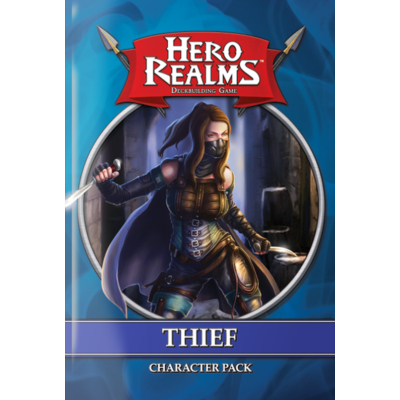 Hero Realms Character Pack: Thief