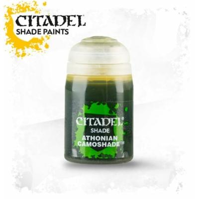 Citadel Shade: Athonian Camoshade (24 ml)