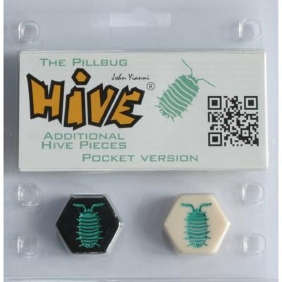 Hive Pocket kiegészítő - Pincebogár