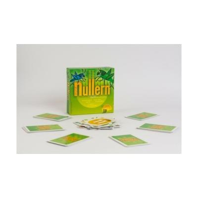 Nullern - Nullázó kártyajáték