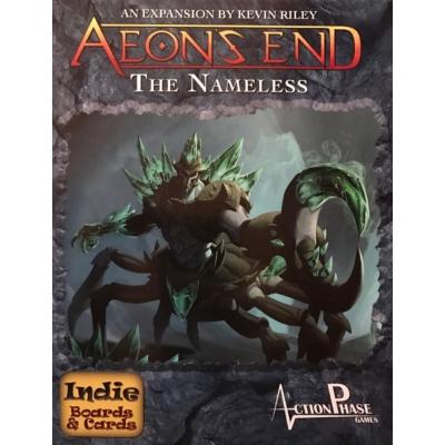 Aeon's End: The Nameless kiegészítő