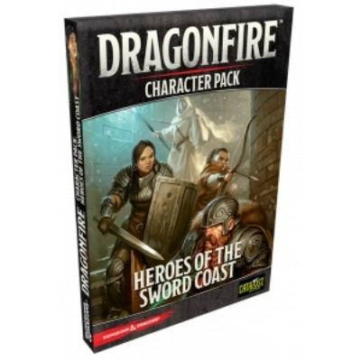 Dragonfire: Heroes of the Sword Coast kiegészítő
