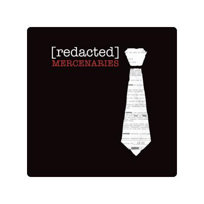 Redacted: Mercenaries kiegészítő