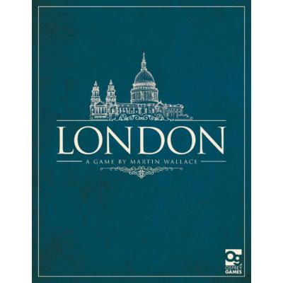 London (2nd edition)