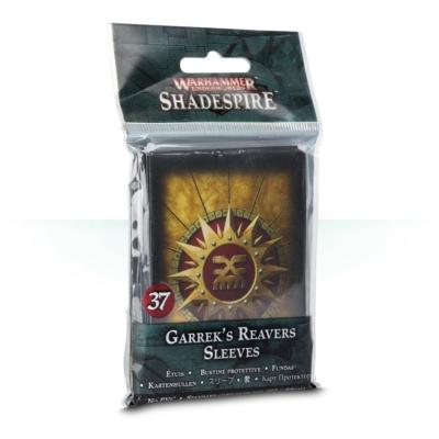 Shadespire: Garrek's Reavers Sleeves